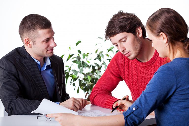 build-lender-trust