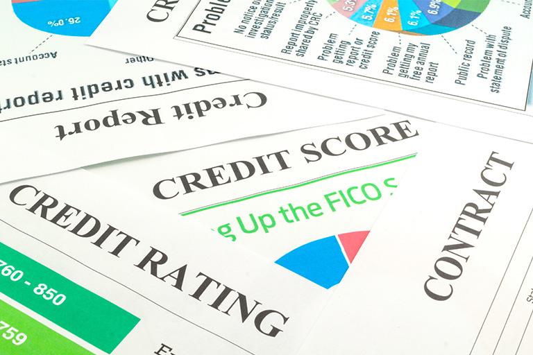 positive-credit-score-marks